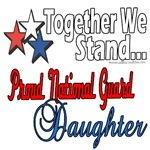 Proud National Guard Daughter