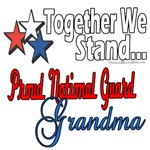 National Guard Grandma