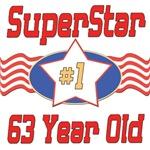 Superstar at 63
