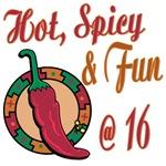 Hot N Spicy 16th