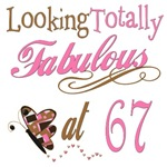 Fabulous 67th