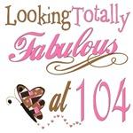 Fabulous 104th
