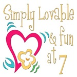 Lovable 7th