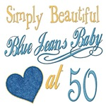 Blue Jeans 50th