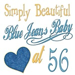 Blue Jeans 56th