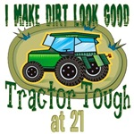 Tractor Tough 21st
