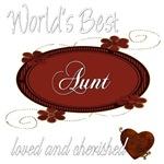 Cherished Aunt