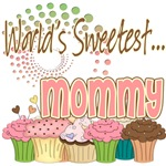 World's Sweetest Mommy