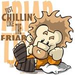 Friar Tim