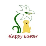 Easter for Dog Lovers