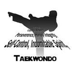 Taekwondo Tenets