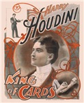 UPDATED: Houdini Performance Poster