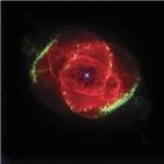 NEW: Cat's Eye Nebula