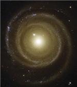 NEW: Spiral Galaxy