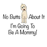 Baby Butt Mommy To Be