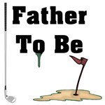 Golf Father To Be