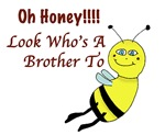 Honey Brother To Bee