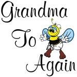 Grandma To Bee Again
