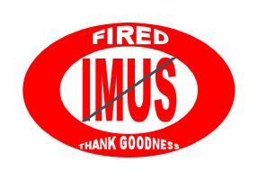 HUMOR/IMUS FIRED