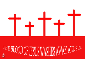 RELIGION/BLOOD OF JESUS