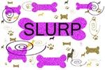 PETS/SLURP