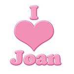 I Heart Joan 2
