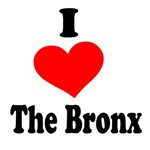 I Heart The Bronx