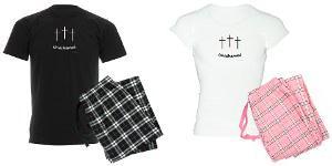 Pajamas (Mens, Womens, Kids)
