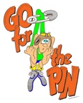 Go for the PIN