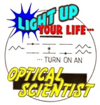 Light up your life ...