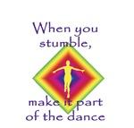 Stumble & Dance
