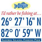 Sanibel Fishing Pier