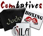 Combatives T-Shirts and Self-Defense Shirts