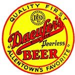 Daeufer's Beer-1941