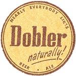 Dobler Beer