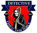Reaper Dude -Detective