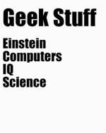 Geek Stuff