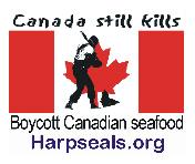 Canada still kills!