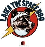 Laika the Space Dog - Lightning