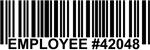 Employee Number