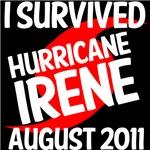 I SURVIVED HURRICANE IRENE 2011