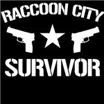 raccoon city survivor