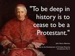 Deep In History