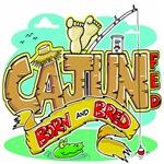 Cajun Fed Born & Bred merchandise