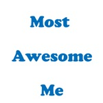 Most Awesome Me!