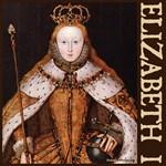Elizabeth I T-shirts & Gifts