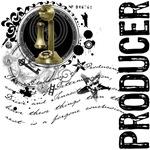 Producer Alchemy T-shirts & Gifts