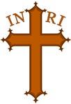 INRI Cross