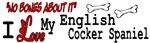 English Cocker Spaniel