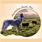 Australian Cattle Dog Gifts